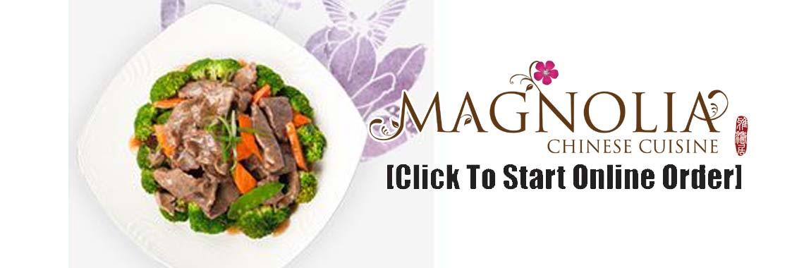 Magnolia Chinese Restaurant