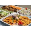 Appetizers Party Tray (68pcs)