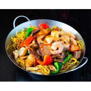 98. Cantonese Chow Mein
