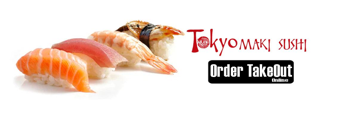 Tokyo Maki