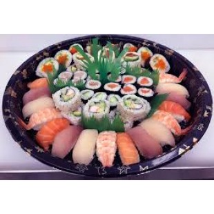Mixed Tray A (39pcs)