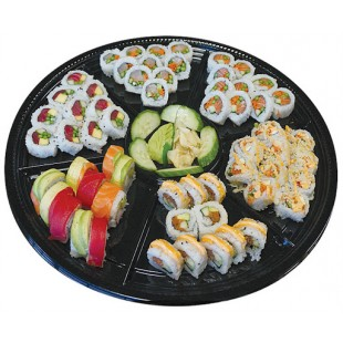 Mixed Tray H Variety Roll (53pcs)