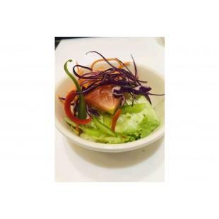 4. Green Salad